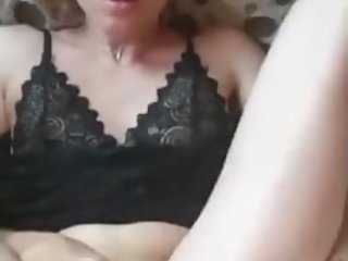 Fucking stepmom in the ass