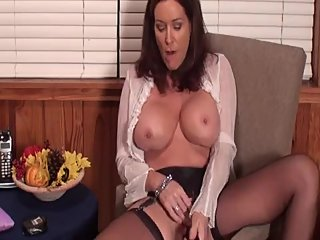 Rachel Steele MILF811 - Robo Slut Mom P3