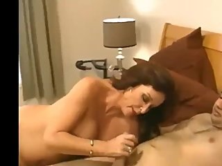 Cum in hot MILF