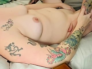 Real Lesbian Quickie - УWill You Fuck Me A Little Bit?Ф