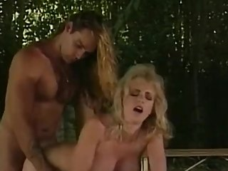 Kylie is delighted to be fucked by Gerry Pike. I surely would. He's so hot!