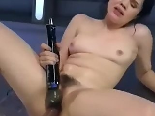 Babe fucking two machines at same time 720hd