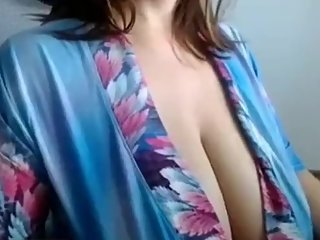 Mature Russian MILF Vera with big boobs