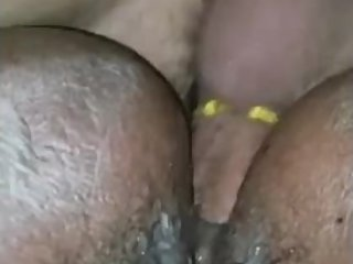 Fat butt gets fucked ANAL bbw ebony