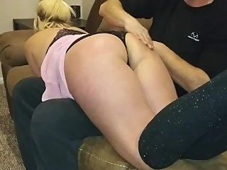 Spank and Blow