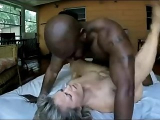 Cheating Busty Wife Fucked by Black