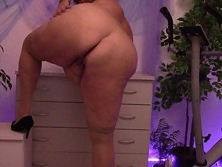 Reel Good Ass Play by BBW