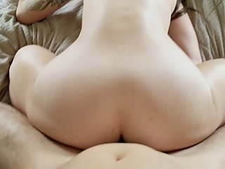 Ending to our afternoon delight POV