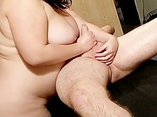 Amateur Massage Parlour Vocal Handjob Role play Real Couple