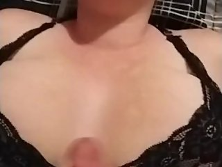 Massive cumshot for my girlfriend