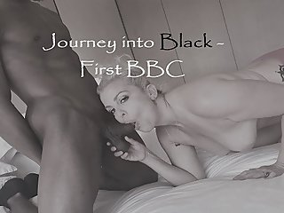 Hotwife Taylor Leigh's Journey into Black, vol.1