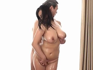 Cuckold Photoshoot Of My Wife Getting Fucked