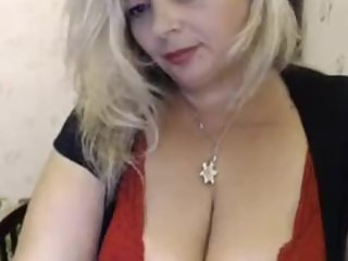 Mature perfect big tit booty milf webcam