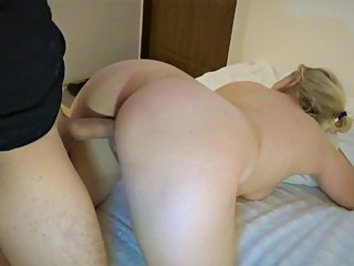 blonde milf get amateur sex with arabic big dick ??? ???? ??? ????? ??????
