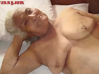 LatinaGrannY Pictures of Naked Women of old age