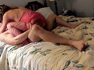 Thick hot milf loves to fuck