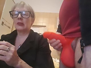 Hd xxx milf teach cfnm bulge