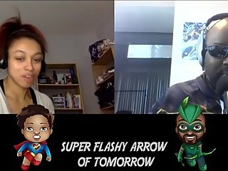The Last Temptation of Barry Allen - Super Flashy Arrow of Tomorrow Ep. 98