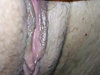 Amateur POV My Pussy Getting Fucked