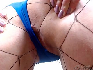 POV Ass and Foot Worship EliMarie717