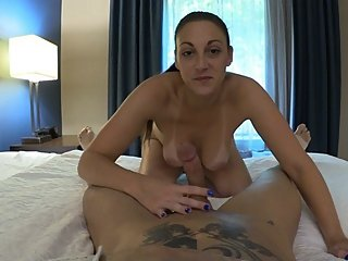 Nurse MILF Mom Soothes Injured Stepson Part 3 - COMPLETE VIDEO