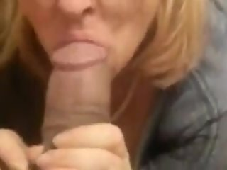 Blowjob amateur norwegian mom from horer.eu
