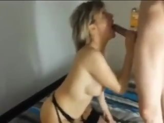 Big tits amateur swedish mom from kvinnor.eu