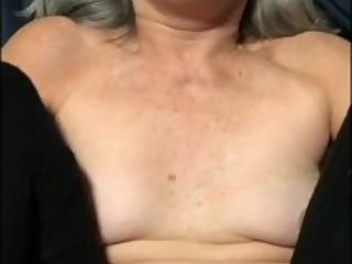 Hot Milf POV Fuck Big Squirt Anal Bead Slowly Removed