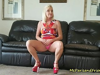 Taboo Step-Mommy Loves to Get Creampies