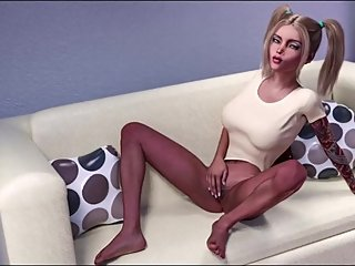 Timestamps Xtreme story Veronika in your room 1
